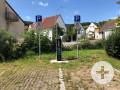 Ladesäule Strümpfelbach Kirschblütenweg 7