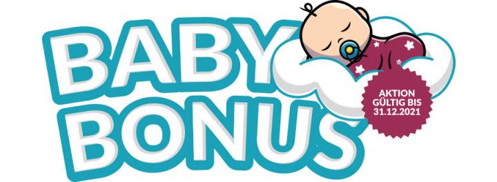 Logo Baby-Bonus